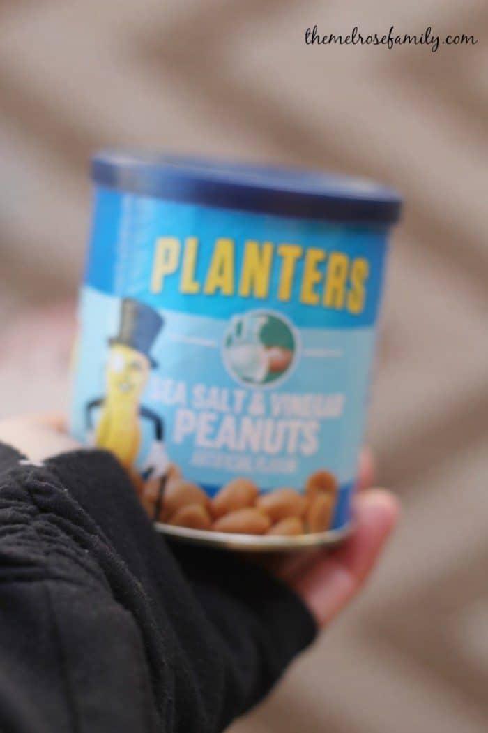 Planters Peanuts