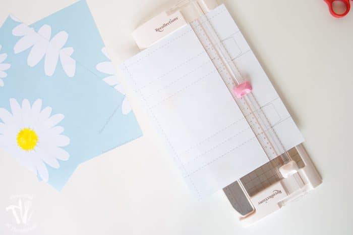 Printable Gift Bags Tutorial