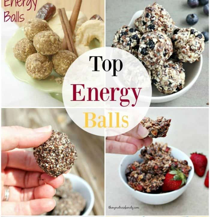 Top Energy Balls fb