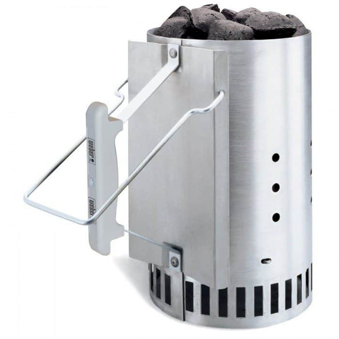 must have grilling tools chimney starter