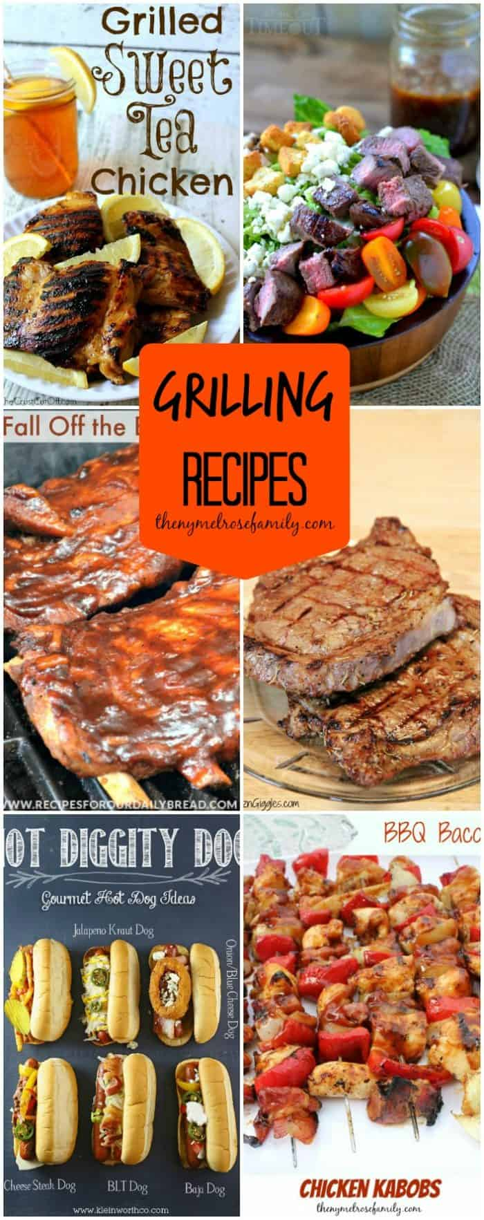the-best-grilling-recipes