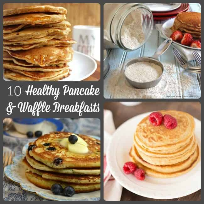 10-Healthy-Pancake-and-Waffle-Breakfasts-650x650
