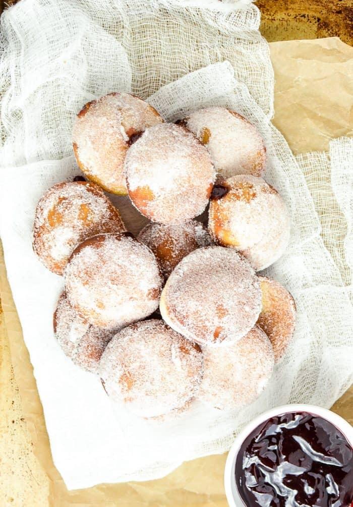 raspberrydonuts