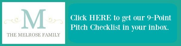 9 point pitch ad