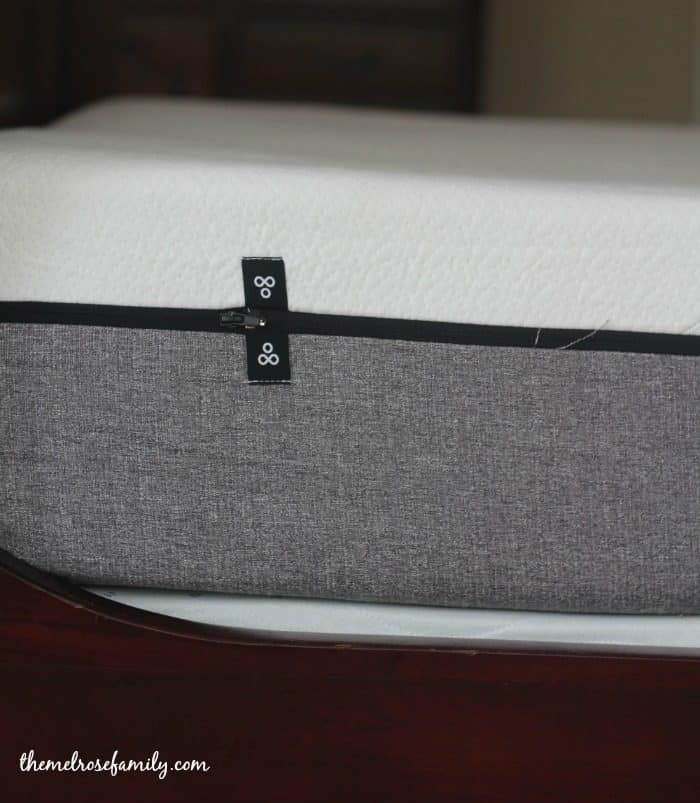 Tips to Sleep Better - mattress cover