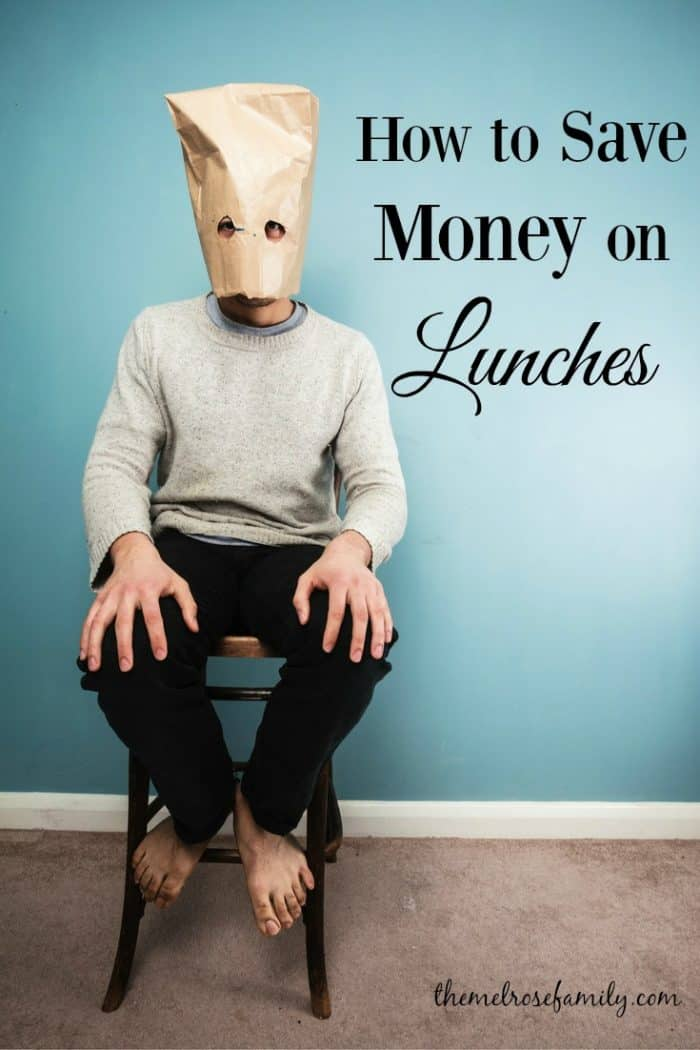 Tired of the same old lunch? Let's kick it up a notch and learn how to save money on lunches at the same time!