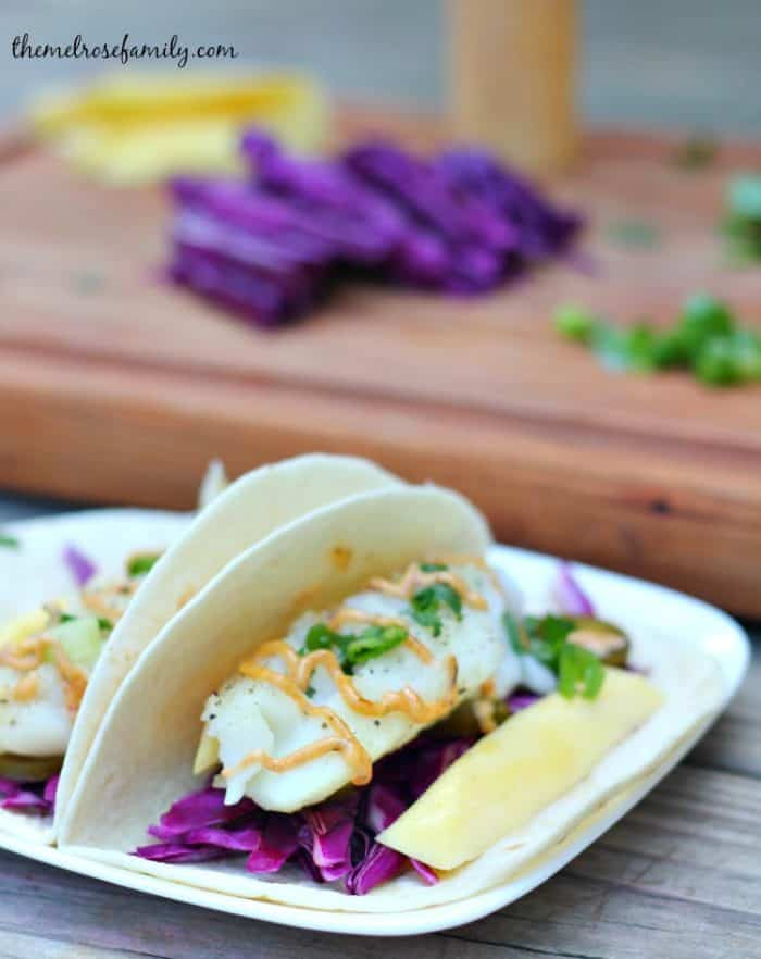 caribbean-fish-tacos