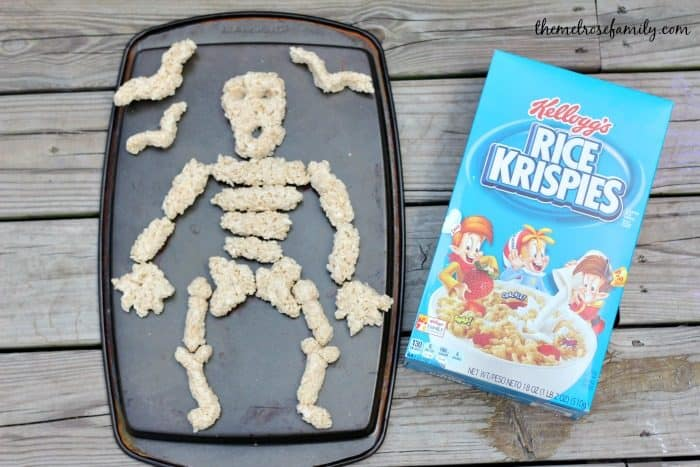 skeleton-rice-krispie-cake