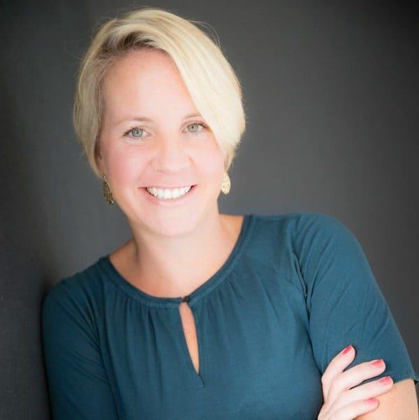Jenny Melrose Influencer & Entrepreneur