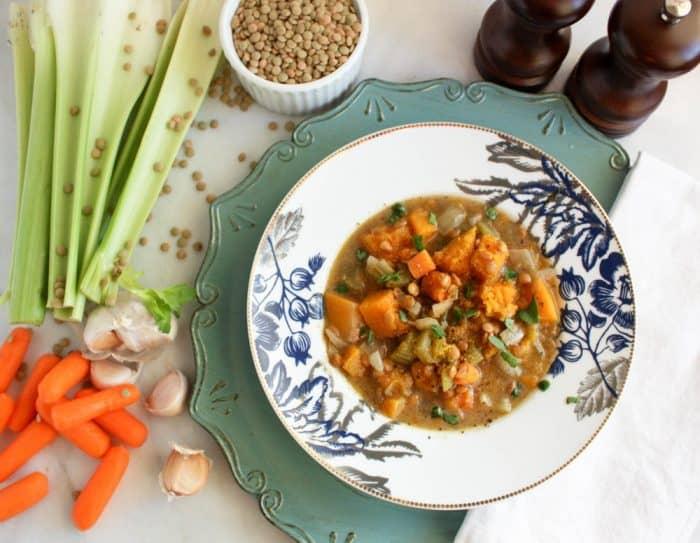 lentil-butternut-squash-slow-cooker-soup