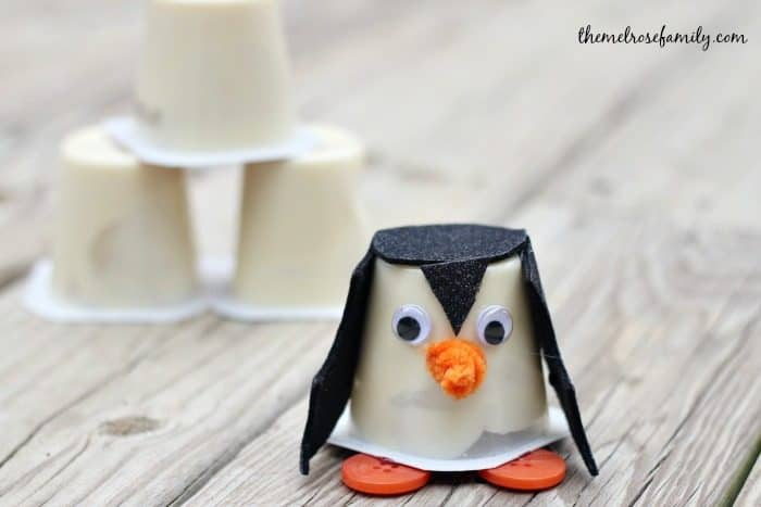 penguin-snack-cups