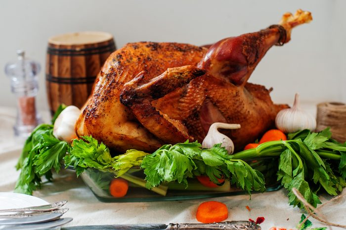 Best Turkey Recipe A Thanksgiving Turkey Recipe For A First Timer