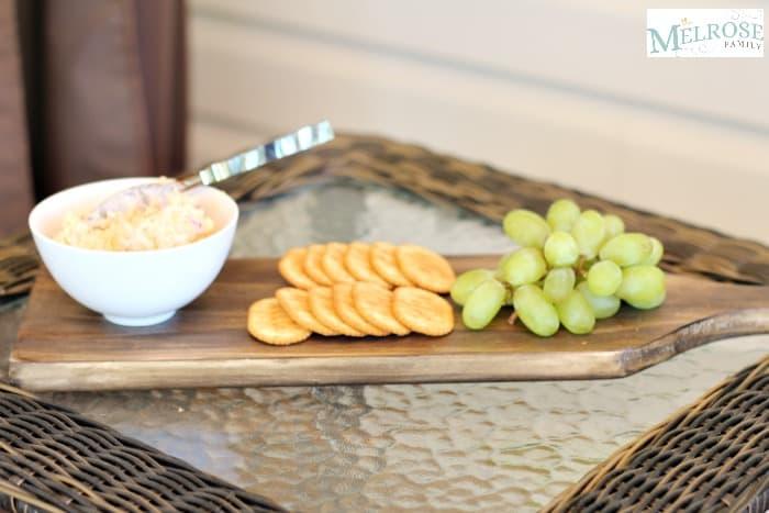 Easy Pimiento Cheese Recipe