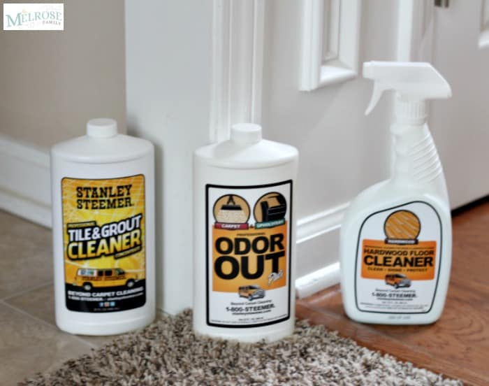 Is Your Home In Need Of A Summer Cleaning Too From Carpets Tile Grout Air Ductore Stanley Steemer Has You Covered With Easy Ways To Freshen