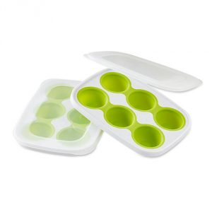 Pampered Chef Herb Freezing Tray