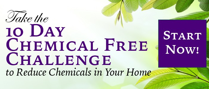 10 Day Chemical Freedom Challenge to Join in