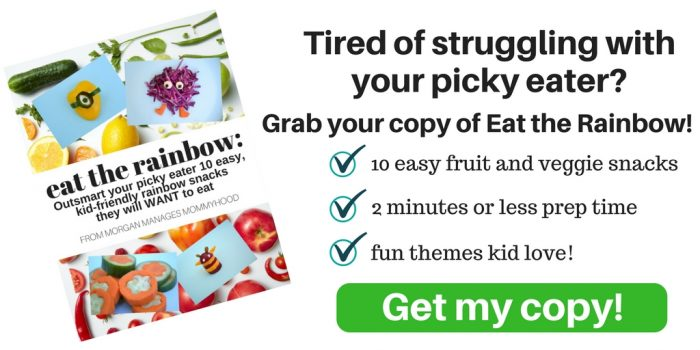 download the Picky Eater eat the rainbow cookbook