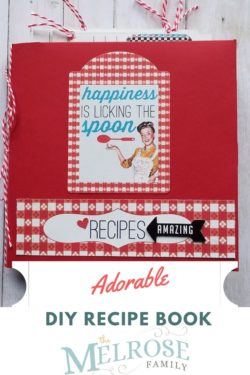 ADORABLE DIY RECIPE BOOK2