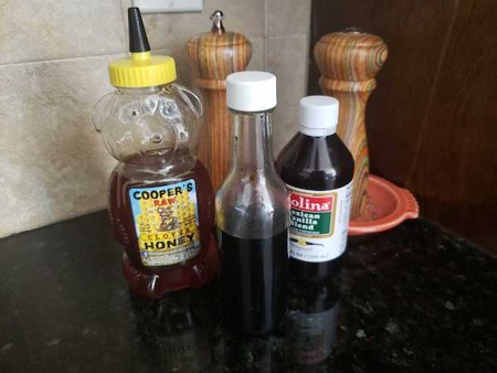 How To Make Your Own Soy Sauce Substitute