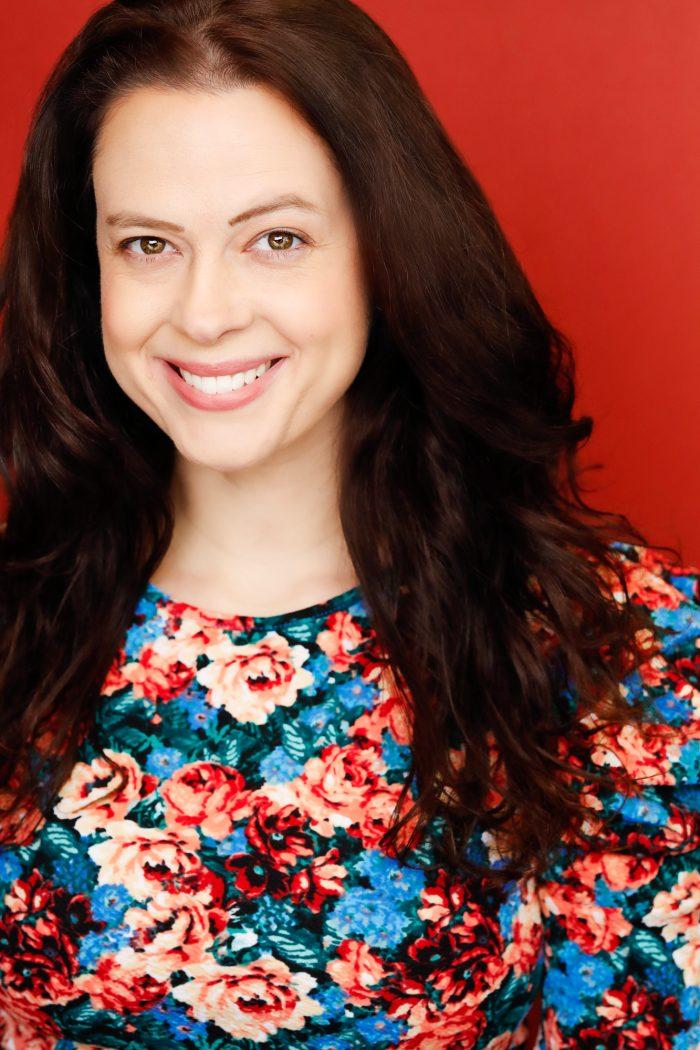 Melrose Writer Roz