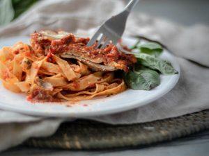 Veal Parmesan Recipe